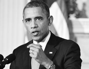 Обама признал, что начало реформы оказалось провальным