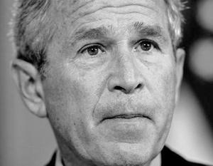 Усама бен Ладен объявил о том, что назначает вознаграждение за голову американского президента Джорджа Буша-младшего в размере 5 млрд. долларов