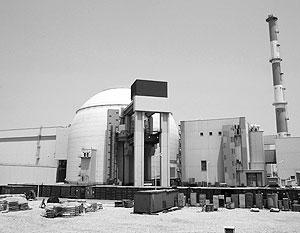 Именно Россия запустила в Иране первую АЭС, которую начинали строить немцы еще 37 лет назад