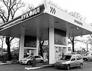 Российские нефтяники заговорили о дефиците автомобильного бензина в будущем