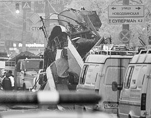 Третий взрыв в Волгограде может быть связан со вторым