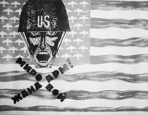 Отношение к США в мире уже мало зависит от того, какие слова произносят в Вашингтоне