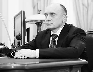 Борис Дубровский признался, что «всю жизнь давил». «Эти навыки вам пригодятся и на новом месте», – ответил президент