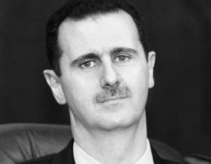 После нескольких лет войны Башару Асаду удалось изменить мнение части европейцев на свой счет