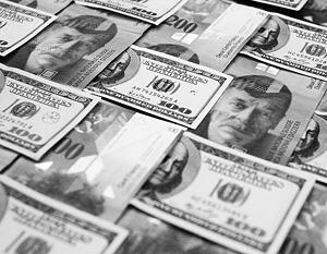 Главная резервная валюта мира устойчивостью не отличается