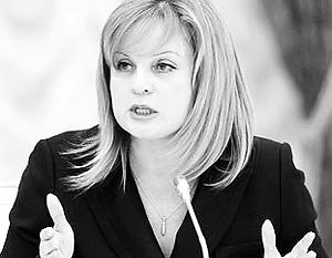 Элла Памфилова защищала социальные права россиян еще в составе правительства начала 1990-х годов