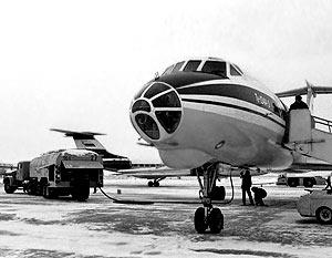 Поставщики авиационного топлива заявили о намерении повысить закупочные цены