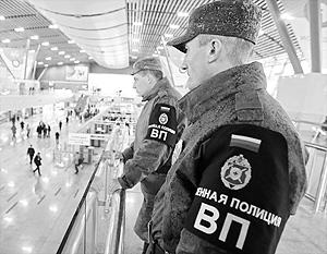 Военные полицейские призваны сделать службу в армии безопасной