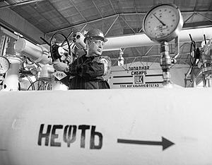 Насколько упадет рубль, настолько вырастут и доходы российских нефтяников