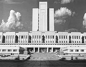 Сотрудники Омской библиотеки имени Пушкина посчитали, что роман Теодора Драйзера предназначен для взрослой аудитории