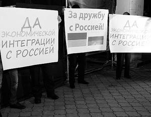 «Крым – единственный регион на Украине, в котором сейчас ситуация абсолютно спокойна»