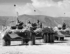 База сыграла важную роль в Афганской войне и гражданской войне в Таджикистане