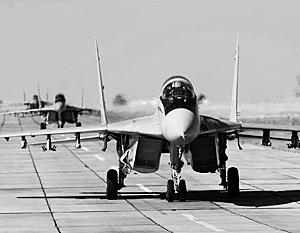 Эксперты не исключают, что Каир купит не только системы ПВО, но и МиГ-29