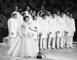 За Олимпийскими играми в Сочи пристально следит весь мир