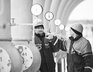Греция жалуется на несправедливую цену на газ