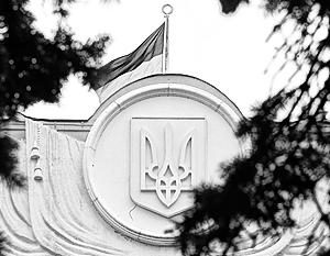 Действия Верховной рады проверят на законность