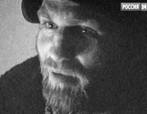Националист Александр Музычко объявлен в международный розыск