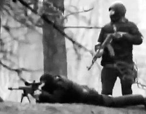 Горстка загадочных снайперов сыграла решающую роль в исходе украинской «революции»