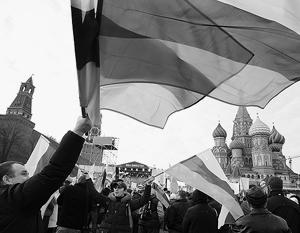 Поддержка людей – это главный ресурс Путина