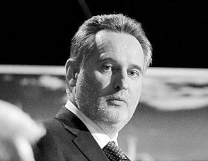 Дмитрий Фирташ прославился в январе 2006 года – в разгар «газовой войны» России и Украины