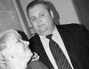 Надежда Мель уверена, что ее супруг стал заложником литовских властей