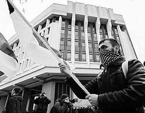 Что может стать для России неприемлемой «красной линией»