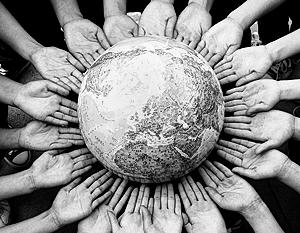 Битва за Украину приведет к изменению правил глобализации