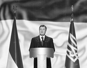 Все опрошенные Конституционным судом Украины юристы сочли свержение Виктора Януковича преступлением