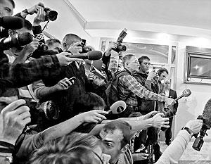65% россиян считает, что возможностей высказываться у журналистов стало «столько, сколько нужно»