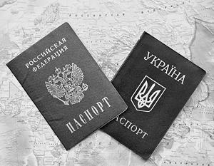 Россиян предложено наказывать за тайное двойное гражданство