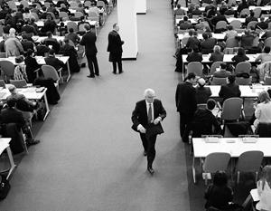 Генассамблея ООН приняла рекомендательную резолюцию, объявляющую референдум в Крыму не имеющим законной силы