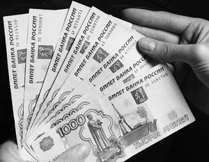 Решение банка «Россия» работать только с рублем расширит использование рублевых расчетов во всей банковской системе РФ