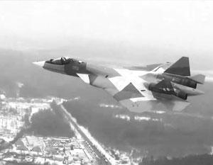 Двигатель «Тип-30» получился настолько совершенным, что теперь у Су-57 есть задел стать самолетом шестого поколения