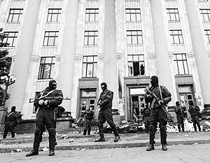 В Киеве готовы «решать оперативные задачи без оглядки на местные нюансы»