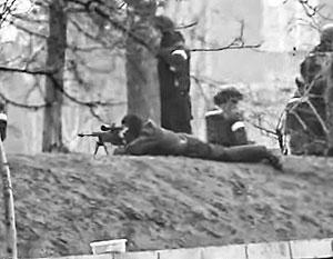 Прокуратура в Тбилиси должна проверить, не был ли почерк «киевских снайперов» грузинским