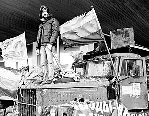 Реакция Киева на восстание в Донбассе ставит под сомнение переговоры в Женеве