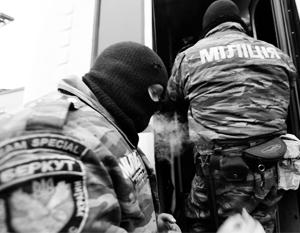 Бойцы «Беркута» считают, что новые власти их предали