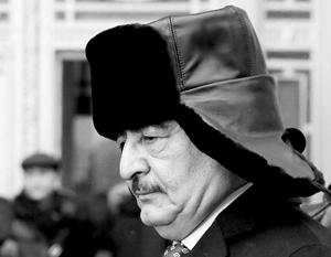 Халифа Хафтар за свою долгую карьеру прослыл одновременно агентом и СССР, и США