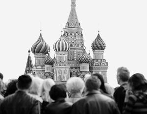 Признание уникальности русской цивилизации произошло спустя 22 года после развала СССР