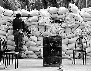 В Донецкой республике готовятся к плебисциту, невзирая на сообщения о наступлении киевских «борцов с терроризмом»