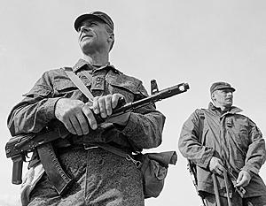 Гражданскую войну на Украине может остановить только Россия