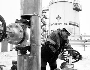 Жертвой новых санкций должна стать нефтегазовая отрасль: в черный список вносятся Игорь Сечин (Роснефть) и Алексей Миллер (Газпром)