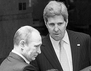 Госдеп пригрозил: вслед за санкциями против «окружения Путина» могут наступить последствия для целых отраслей российской экономики
