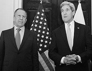 Сергей Лавров призвал США употребить все свое влияние, чтобы принудить опекаемый ими киевский режим остановить боевые действия