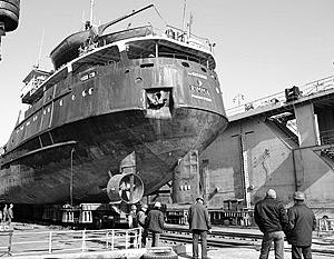 Николаевский судостроительный завод «Океан»