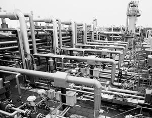 Киев не оплатил даже части своего газового долга, хотя деньги у него появились