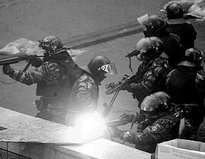 """""""Ми отримали автомати та снайперську гвинтівку"""", - у суді стосовно вбивств на Майдані тривають допити свідків-ексберкутівців - Цензор.НЕТ 3717"""