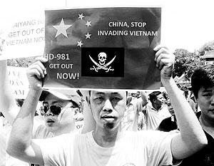 По мнению экспертов, растущий сразу по всей Юго-Восточной Азии национализм рискует привести к большой войне