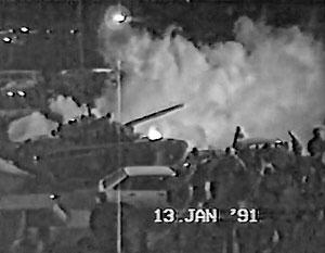 На событиях января 1991 года лежит вина «третьей силы», полагают ветераны спецназа «Альфа»
