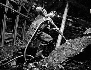 Заниматься подземной добычей угля в Европе невыгодно – слишком дорогой получается энергия